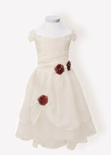 Aluguer Roupa Criança - Vestido de Menina das Alianças