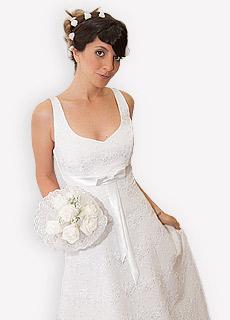 Aluguer de Vestidos de Noiva